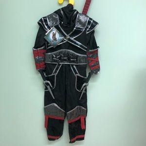 Teetot Inc. Costume: Samurai (PM1939)